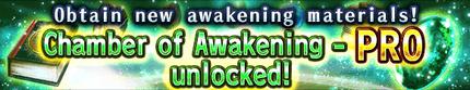 Chamber of Awakening - PRO unlocked