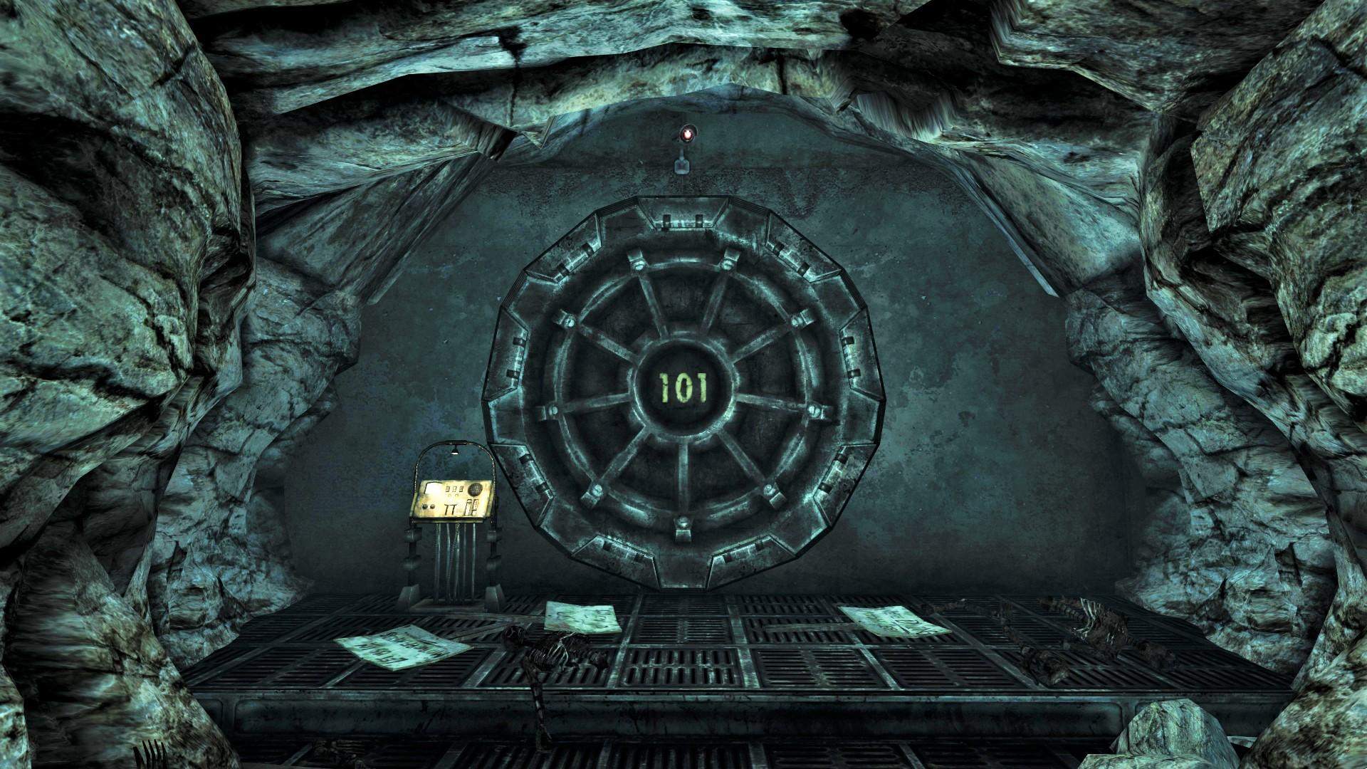 Destiny's Door