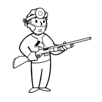Image Result For Coloring Pages Cowboy