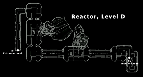 Fo3 Vault 92 Reactor Level Map.png