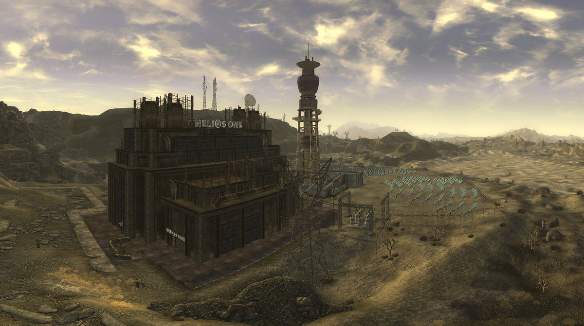 Helios One The Vault Fallout Wiki Fallout 4 Fallout