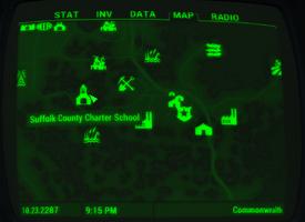 Suffolk County Charter School The Vault Fallout Wiki