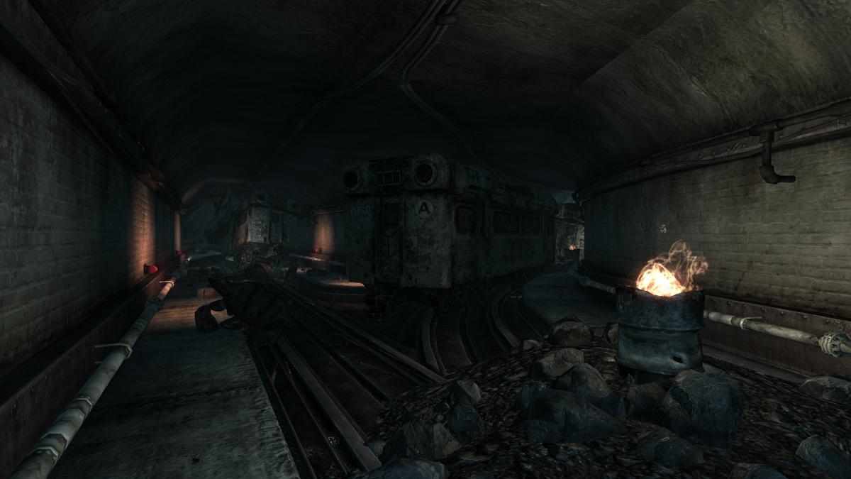 Citaten Seneca Fallout 4 : Meresti service tunnel the vault fallout wiki