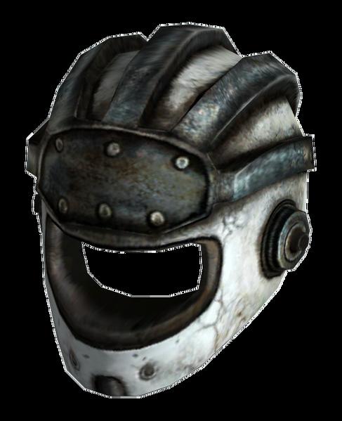 Metal Helmet 487px-Metal_helmet