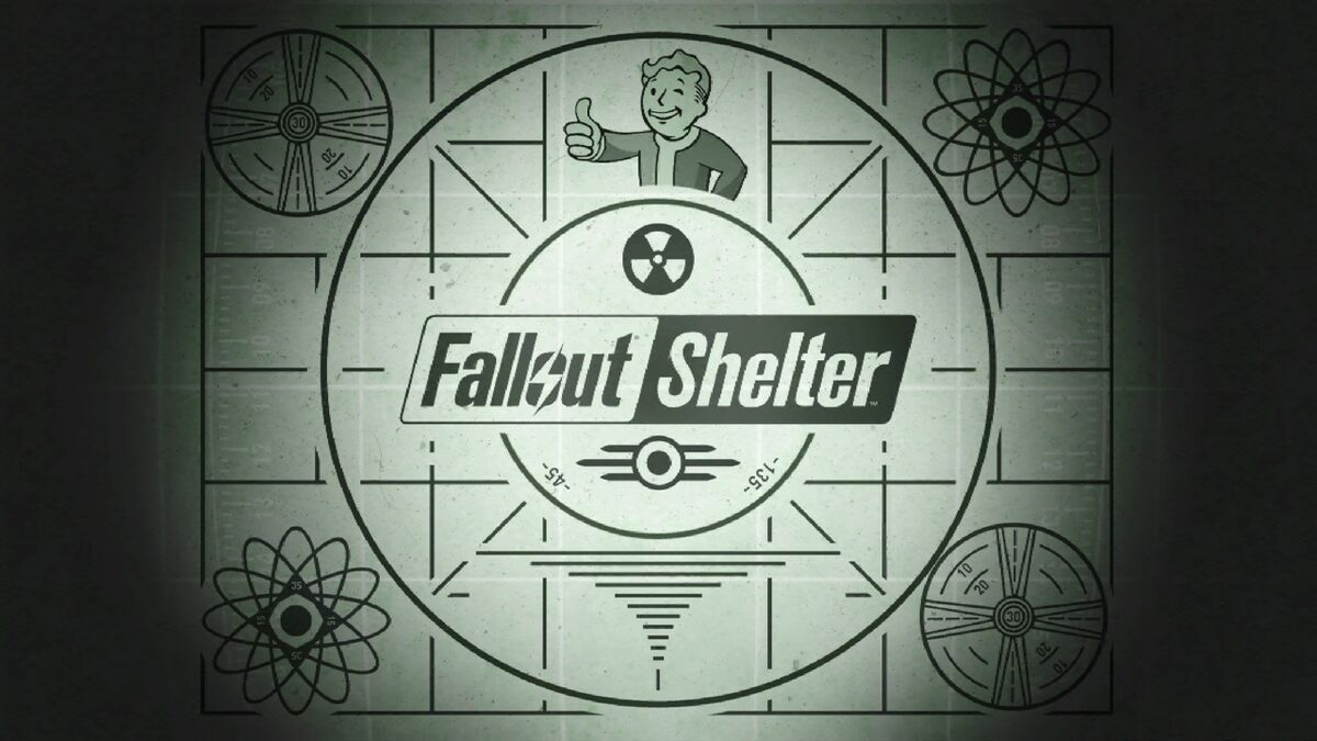 Fallout Shelter - The Vault Fallout wiki - Fallout 4