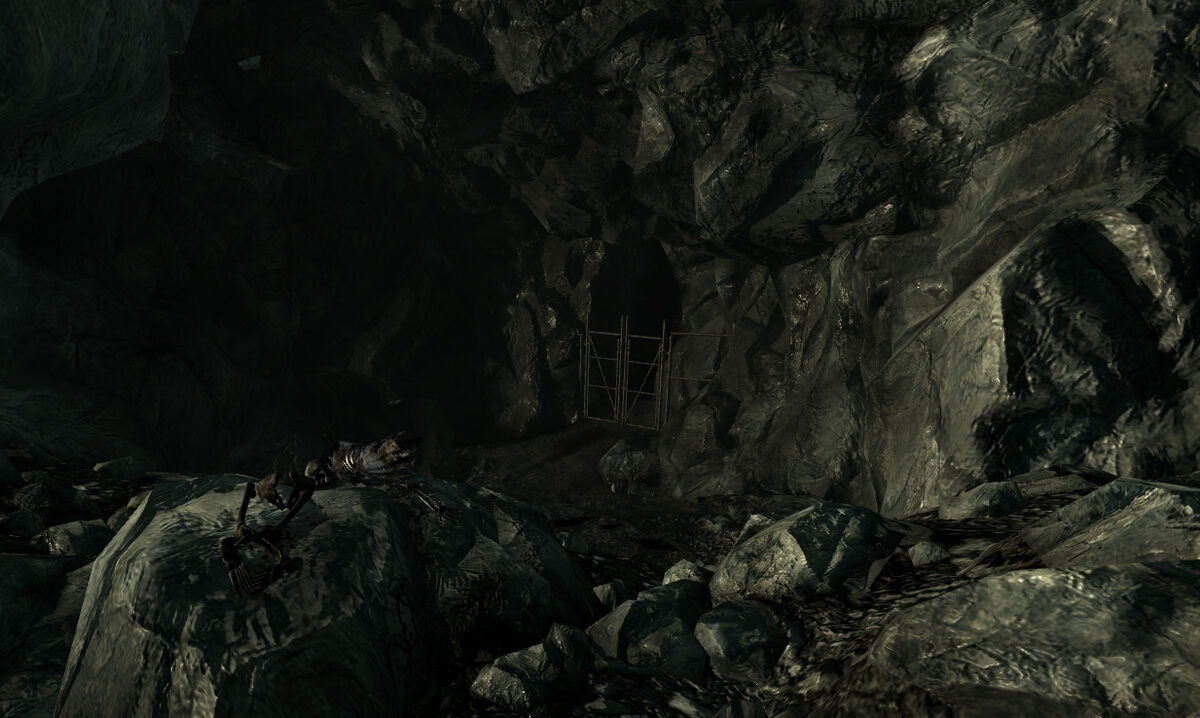 Image Result For The Cave Can