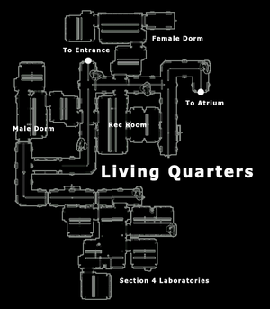 Fo3 Vault 92 Living Quarters Map.png