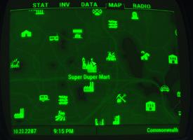 Super Duper Mart Fallout 4 The Vault Fallout Wiki