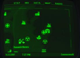 Dunwich Borers The Vault Fallout Wiki Fallout 4