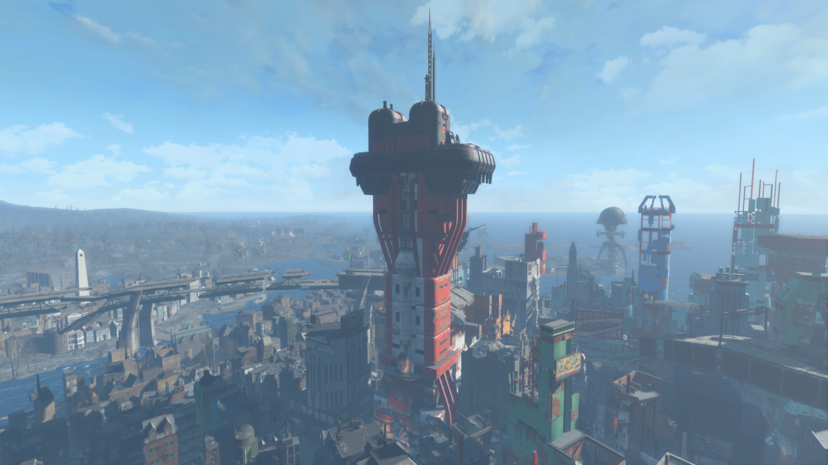 Fallout  Mod Building Phase