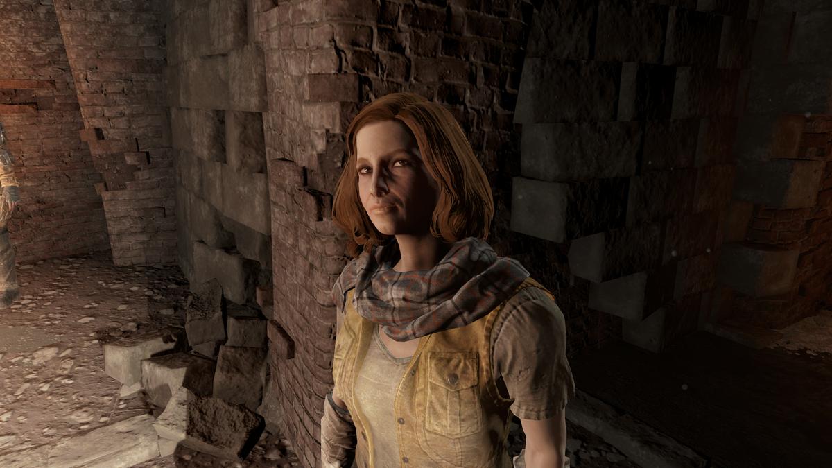 Desdemona The Vault Fallout Wiki Fallout 4 Fallout