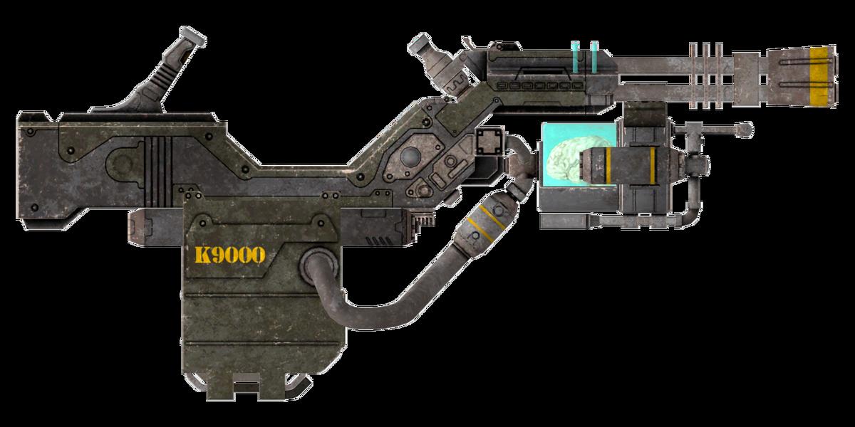 K9000 cyberdog gun - The Vault Fallout wiki - Fallout 4 ...