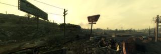 Fo3 Grisly Diner Less Grisly Exterior.png