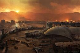 10-10.14 Fallout.New.Vegas McCarran.airport concept.art.jpg