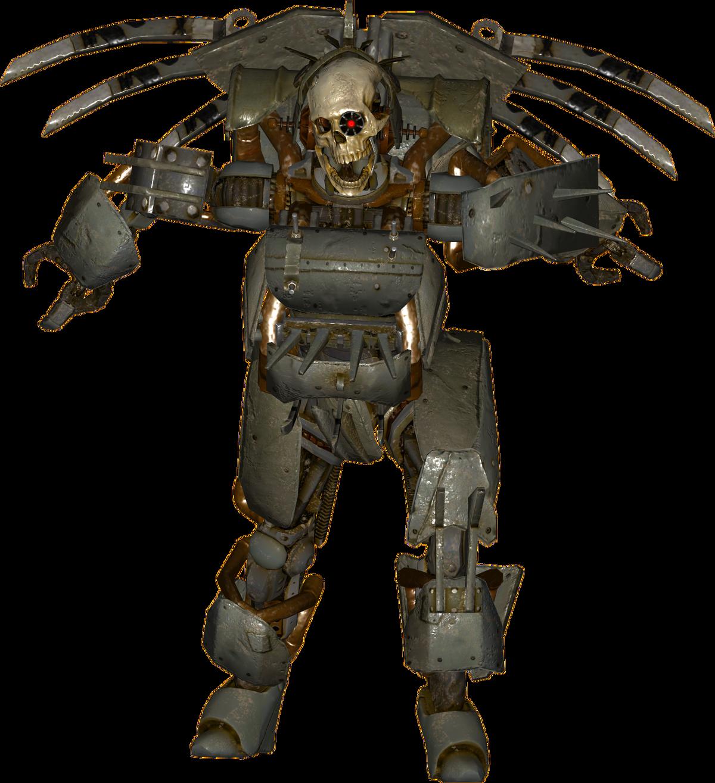 Fallout  Automatron Can T Build Robot