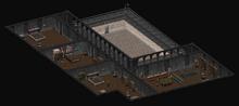 Bishop's penthouse