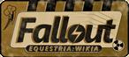 FALLOUT: EQUESTRIA WIKI