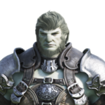 """Roegadyn  Face"""