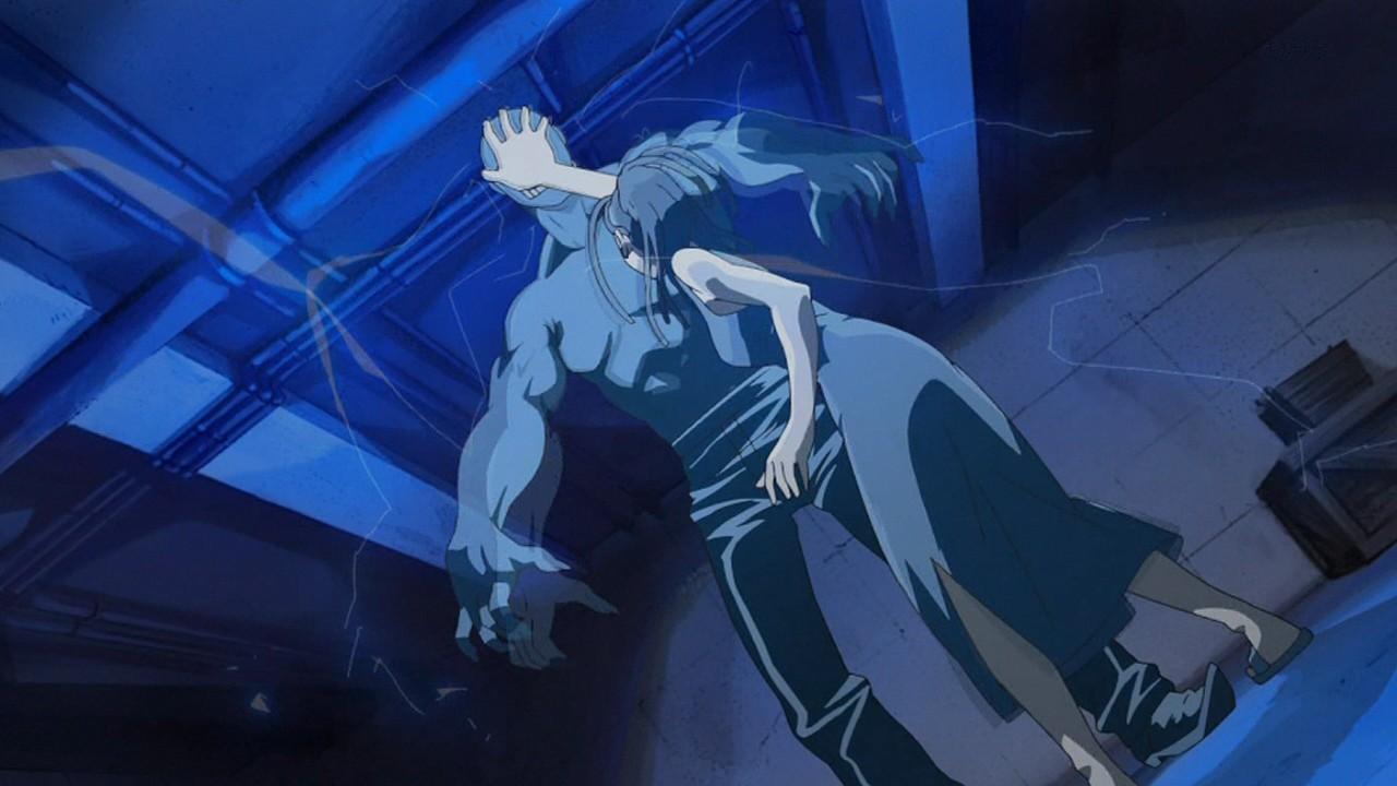 Images Space Cute: Fullmetal Alchemist: Greed - Wallpaper ...