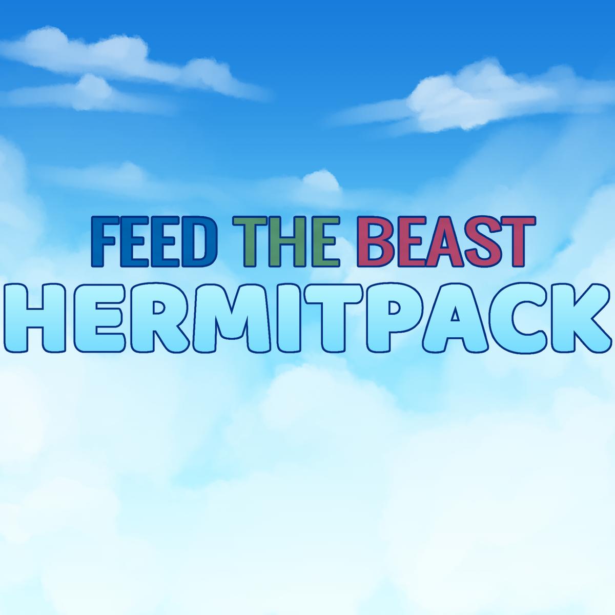 Feed The Beast Serie