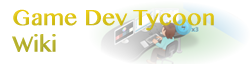 Game Dev Tycoon Wiki