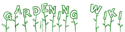 Gardening Wiki
