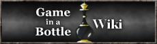 Gemcraft Wiki Wordmark