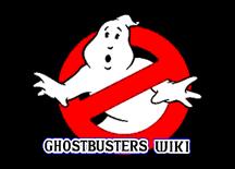 Ghostbusters Wiki Fandom Powered By Wikia