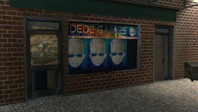 Dede Games
