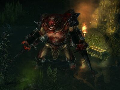 Gutworm, the Maneater - Official Grim Dawn Wiki