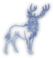 Stag Constellation Icon.png