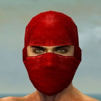 Mask of the Mo Zing M dyed front.jpg