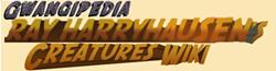 Ray Harryhausen's Creatures Wiki