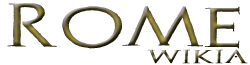 HBO Rome Wiki