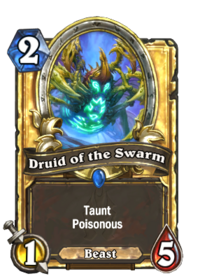 Druid of the Swarm(63031) Gold.png