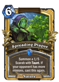 Spreading Plague(62841) Gold.png