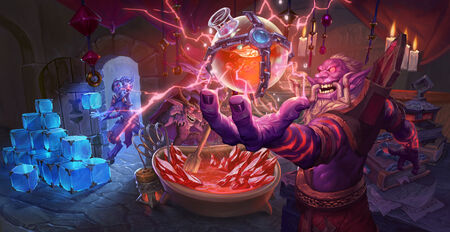 Mean Streets of Gadgetzan Kabal key art.jpg
