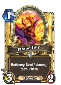Flame Imp(85) Gold.png