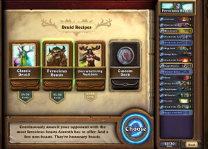 Deck Recipes screenshot druid.jpg