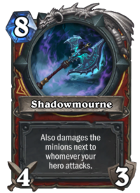 https://hearthstone.gamepedia.com/media/hearthstone.gamepedia.com/thumb/5/5a/Shadowmourne%2863097%29.png/200px-Shadowmourne%2863097%29.png?version=0da838cdc8fa0e284628786f0d55d742