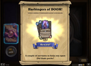 Whispers of the Old Gods promotion Beckoner of Evil.jpg