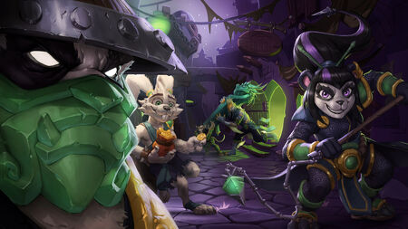 Mean Streets of Gadgetzan Jade Lotus key art.jpg