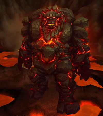 molten giant hearthstone heroes of warcraft wiki