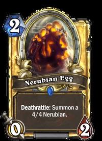 Nerubian Egg(7738) Gold.png