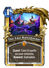 The Last Kaleidosaur(55512) Gold.png