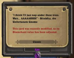 Card change disenchant value screenshot.jpg