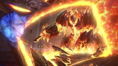 Demonwrath hearthstone heroes of warcraft wiki - Demonwrath hearthstone ...