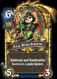 Aya Blackpaw(49706) Gold.png