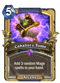 Cabalist's Tome(33155) Gold.png