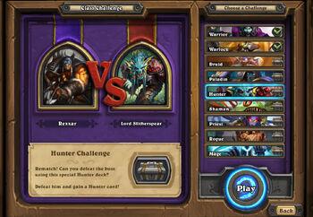 The League of Explorers Class Challenges screenshot.jpg